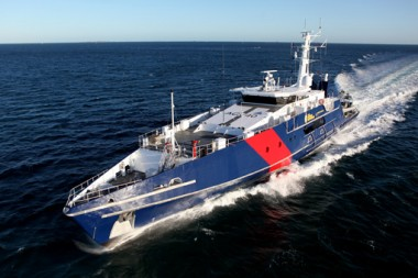 New Austal manager brings defence experience