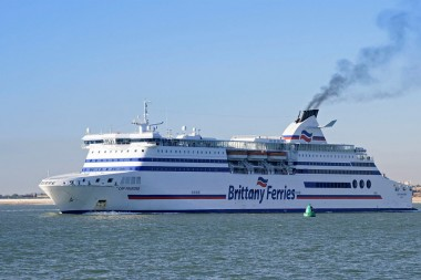 Brittany Ferries starts new no-frills service