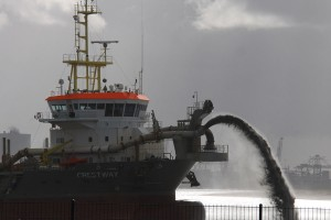 Bill Moses FMS Maritime Consulting Services | Commercial Maritime Consultancy