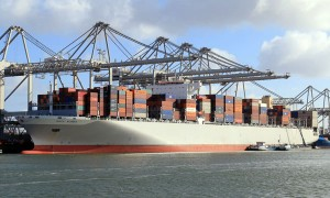 Bill Moses FMS Maritime Consulting Services   Freight Consultancy