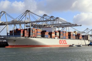 Bill Moses FMS Maritime Consulting Services | Freight Consultancy