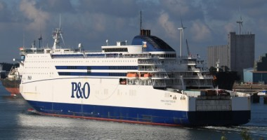 Local apprentices win places on P&O Ferries apprenticeships scheme