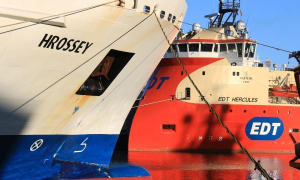 Vessel Sourcing