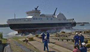 RoPax_Ferry_Legionnaire