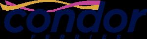 Condor Ferries 2014 CMYK Logo