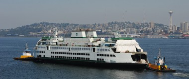 WSF new ferry <em>Chimacum</em> to be delivered in 2017