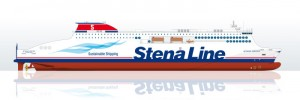 Stena New shop Order 2016