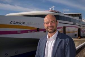 Condor Ferries - Jason Clark - Chief Financial Officer