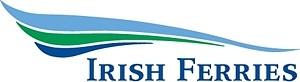 Iirish Ferries logo