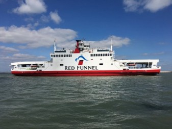 Infracapital agrees to sale of Red Funnel