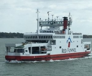 Aug 17Red Funnel 2