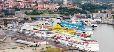 AS Tallink Grupp Consolidated Interim Report Q3 2017