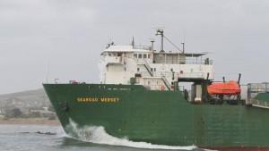 Searoad Mersey I