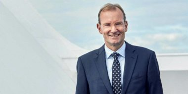 Niels Smedegaard resigns from DFDS