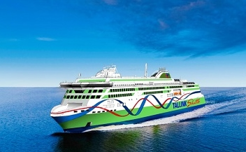 Tallink signs contract for new vessel